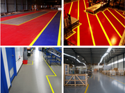 Traffic Management Flooring Solutions