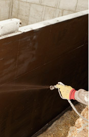 WATERPROOFING SYSTEMS & MEMBRANES