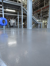 ACID, CHEMICAL, ABRASION & THERMAL RESISTANT COATINGS